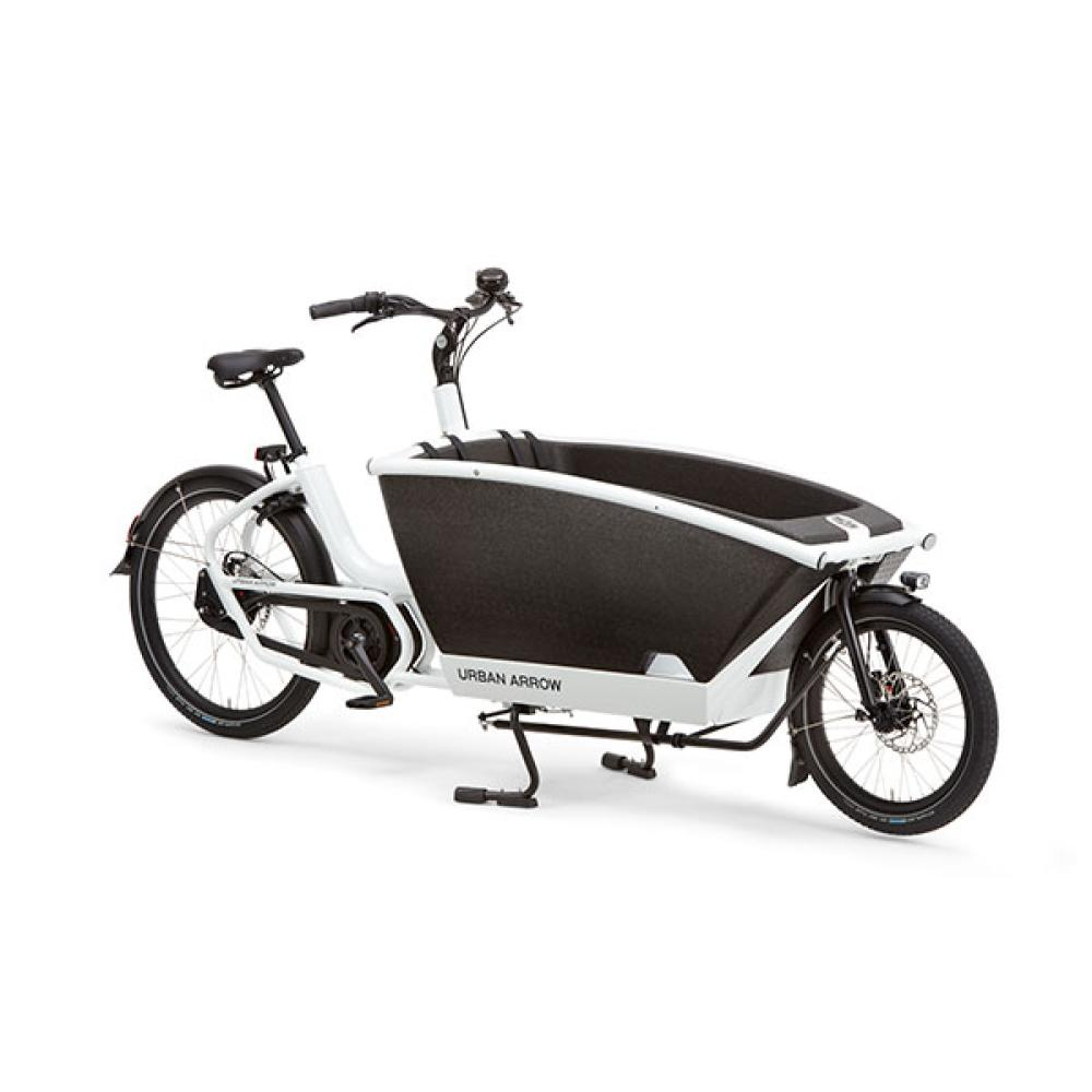 Urban Arrow Family Bosch Active Plus Disc
